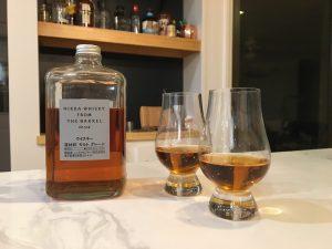 NC Whiskey Hunting