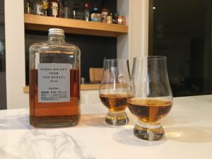 Read more about the article NC Whiskey Hunting