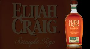 Read more about the article Elijah Craig Straight Rye North Carolina Release