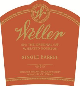 Weller Single Barrel Officially In The Lineup