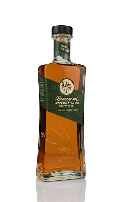 Rabbit Hole Whiskey Boxergrail Rye