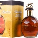 Blanton's Gold United States Release 2020