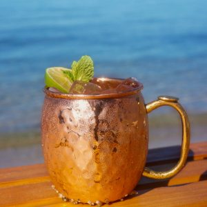 The Easiest Kentucky Mule Recipe And Equipment