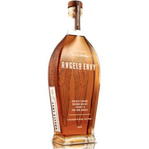 Read more about the article Angel's Envy Bourbon and Rye In North Carolina