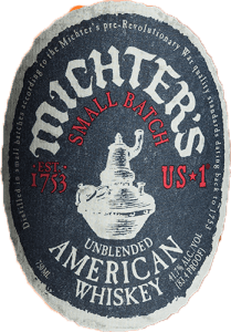 Read more about the article Michter's US1 Unblended American Whiskey
