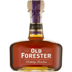 Old Forester Birthday Bourbon 2020 – 150th Anniversary