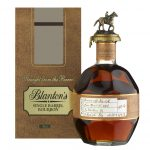 Blanton's Straight From The Barrel USA Release