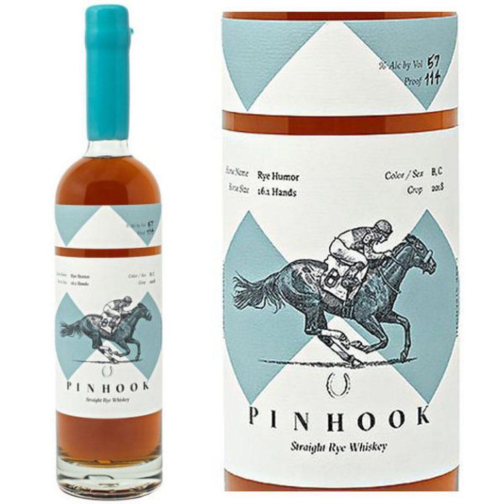Pinhook Cask Strength