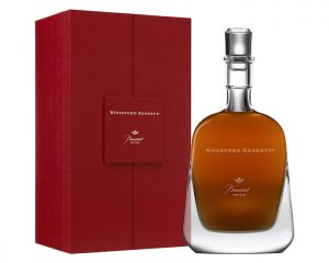 Woodford Reserve Baccarat Edition in North Carolina
