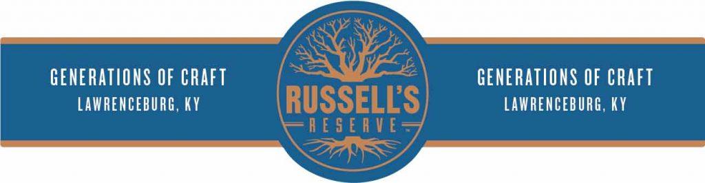 Russel's Reserver Barrel Proof