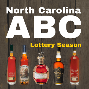 2020 North Carolina ABC Lottery