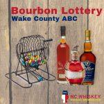 2020 Wake County ABC Lottery