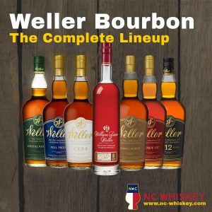 Read more about the article Weller Bourbon – The Complete Lineup