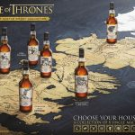 Game of Thrones Single Malt Scotch Collection