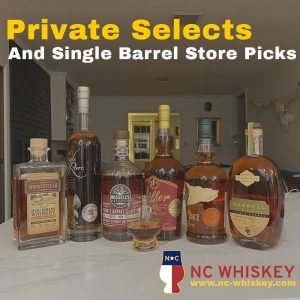 Read more about the article Single Barrel Select: Bourbon Store Picks & Private Releases