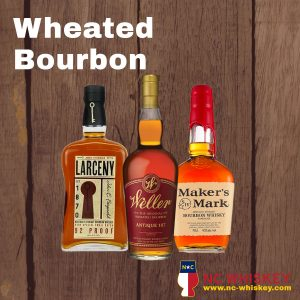 Read more about the article Wheated Bourbon Guide