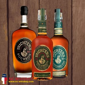 michter's barrel picks
