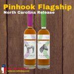Pinhook Whiskey, Bourbon, and Rye in North Carolina