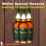Weller Special Reserve In North Carolina